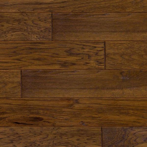 Warm Heritage Hardwood Floors Hickory Style 3601 Distinguis