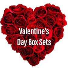 Valentine's Day Box Sets