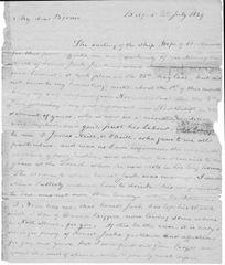Catholic Emancipation Creates Stress Among Protestants In Northern Ireland; Andrew Jackson Elected President