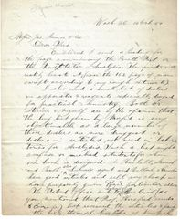 [U.S. Patent] Notable Chemist, MD Daniel Breed Writes Publisher in 1854