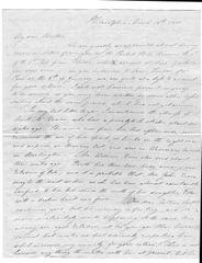 President Jackson, Vice President Calhoun Split Over Seminole War, Nullification Crisis, Petticoat Affair, Calhoun Resigns