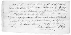 Lincoln Long Nine Associate John Dawson Files Claim For Blue Roan Mare Ownership
