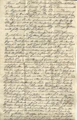 Major Sullivan, Minute Man, POW in 1776, Witnesses Land Document