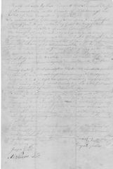 Revolutionary War Soldier Daniel Fuller Witnessed Execution Of Famous British Spy John Andre -- Signed Deed, Bond