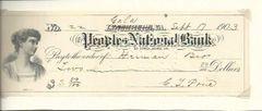 J.E.B. Stuart's Courier, Captured, Escaped at Gettysburg
