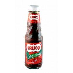 Salsa de Tomate Fruco 400g