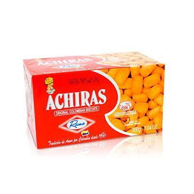 Achiras Ramo 100g