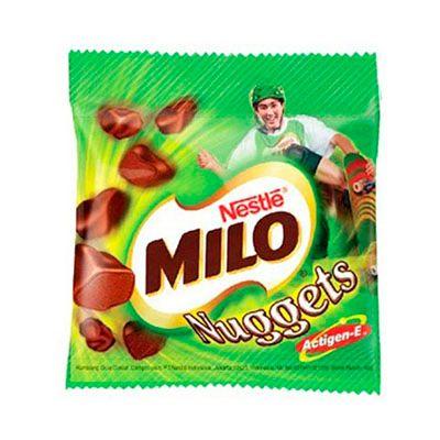 Milo Nuggets 40g