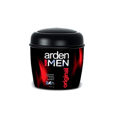 Desodorante Arden For Men Original 135g