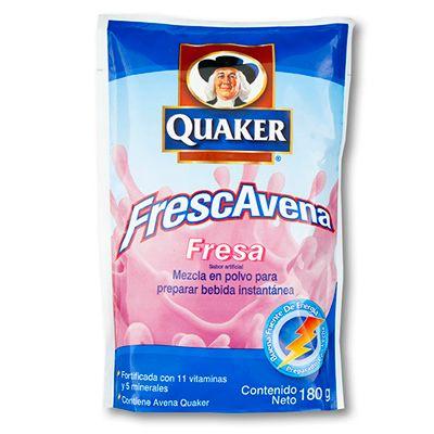 FrescAvena Fresa Quaker 315g