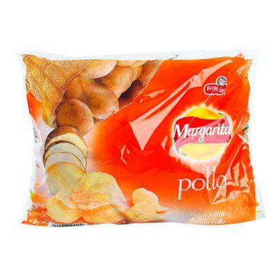 Papas Margarita Pollo x 12 Unidades 300g