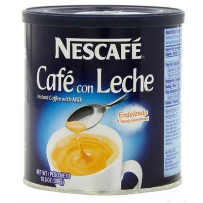 Nescafé Café con Leche 300g