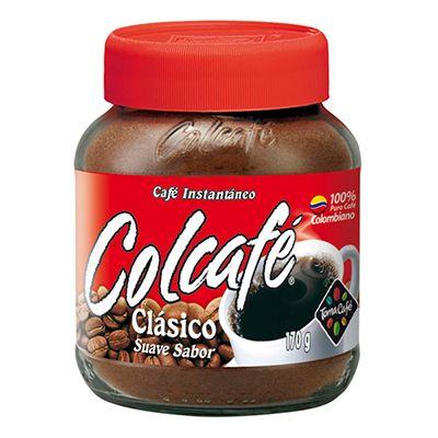 Café Colcafé Clásico 170g
