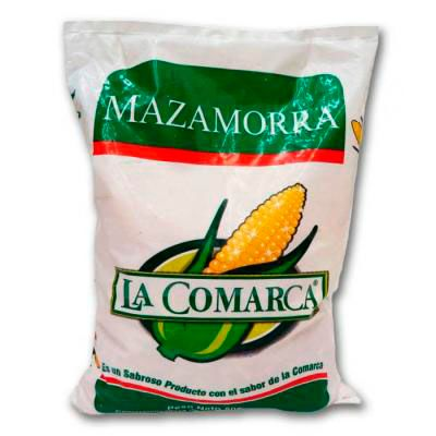 Mazamorra La Comarca 500g