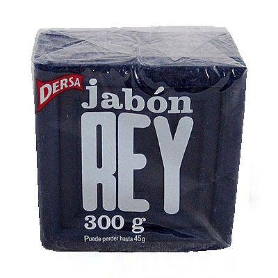 Jabón Rey 300g