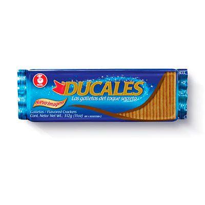 Galletas Ducales 294g