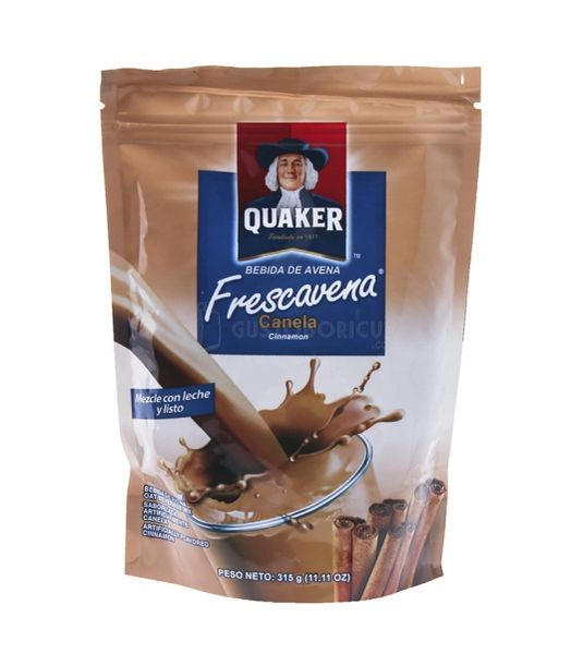 FrescAvena Canela Quaker 315g