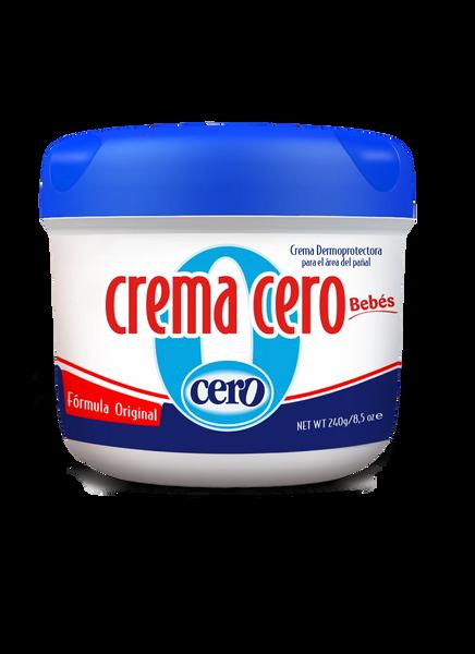 Crema cero original 50 gr