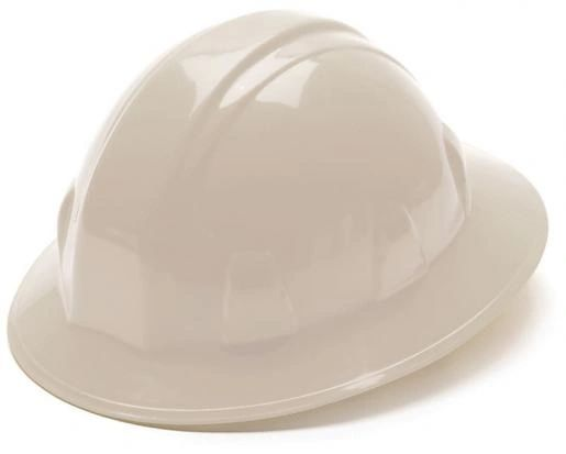 HP26110 White 6-point Hard Hat