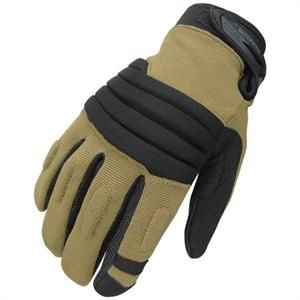 HK226 STRYKER PADDED KNUCKLE GLOVE