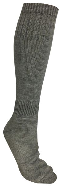9112GR GREEN THINSULATE SOCK