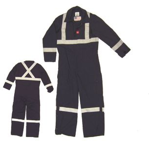 FR2308 UNLINED COVERALL