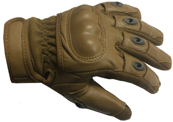 11009COY Knuckle Buster Glove