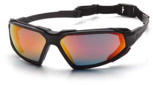 Highlander Safety Glasses