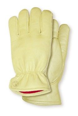 1108 INSULATED LEATHER GLOVE