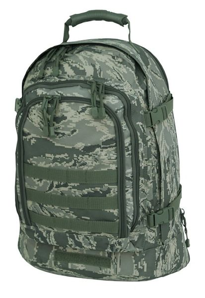 9979 THREE DAY BACKPACK