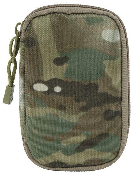 9914DDGC OCP Zippered Pocket Pad w/ Pen