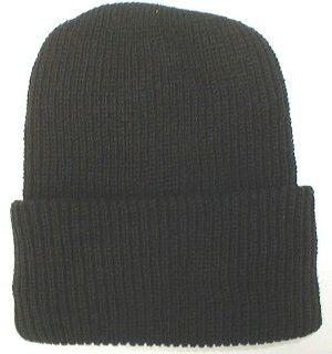 9520 ACRYLIC WATCH CAP