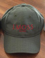 J. Moss Hat - Green