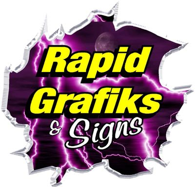 Rapid Grafiks & Signs