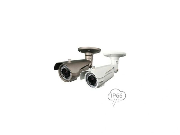 1.3 MP HD-TVI 42IR LED Bullet Camera