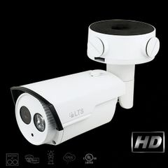 1.3 MP HD-TVI Matrix IR LED Bullet Camera