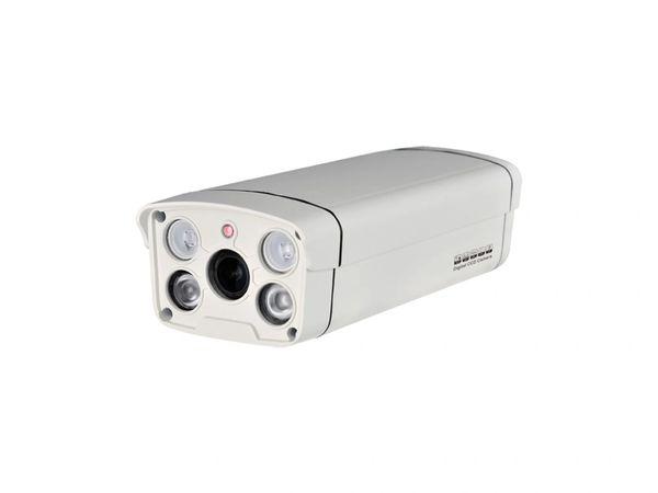2.4 MP HD-TVI WDR License Plate Recognition Camera