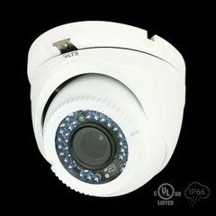 1.3 MP HD-TVI Turret Camera 24IR LED