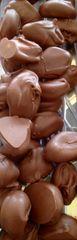 Brazil Nut Clusters