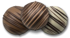 Amaretto Truffles Milk Chocolate