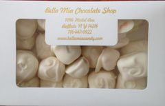 Sponge Candy - White Chocolate One Pound