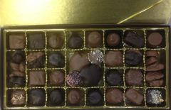 1 LB - Assorted Chocolates
