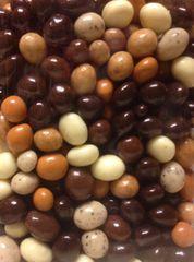 Espresso Beans - NY Mix