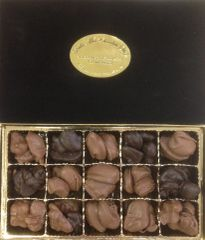 15 Piece Assorted Nuts Gift Box
