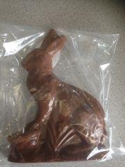 Solid Chocolate Rabbit