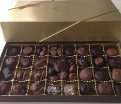 2 Pound - Assorted Chocolates