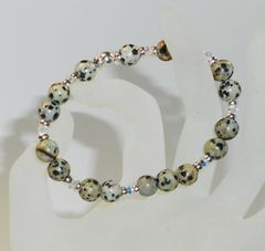Dalmatian Jasper 5396