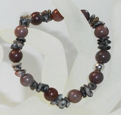 Fossil Agate 5465