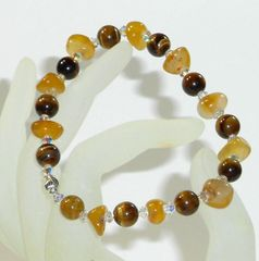 Yellow Agate 5279