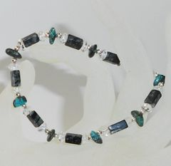 Turquoise 5457